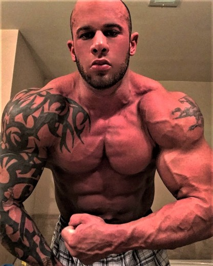SUPERIOR STUD MUSCLE
