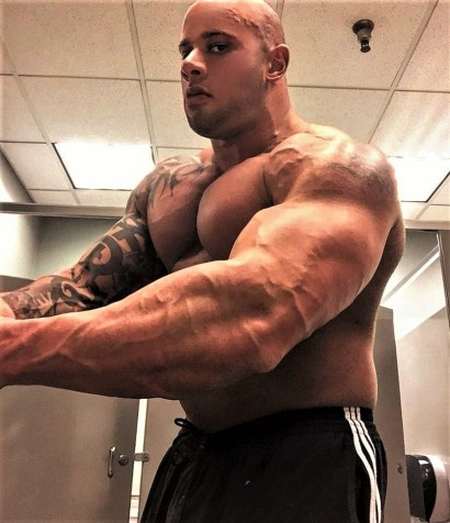 GODLY MUSCLE