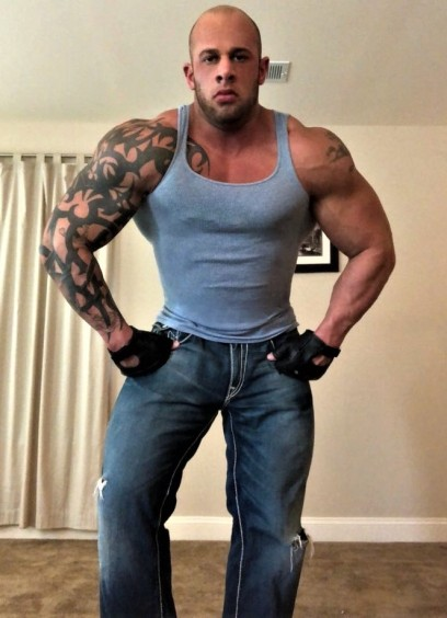 TALL JACKED STUD